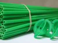 Green sticks