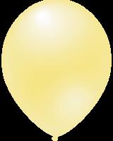 611 BRIGHT YELLOW (PANTONE 607C )