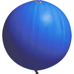 150 (BLUE PANTONE 29925C)