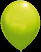 061 (BRIGHT GREEN PANTONE 381 C)